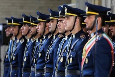 شرایط استخدامی درجه داری نیروی انتظامی سال ۱۳۹۸