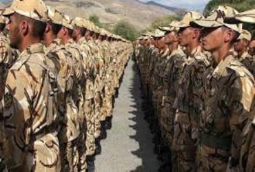 شرایط استخدام در سپاه پاسداران ۹۸
