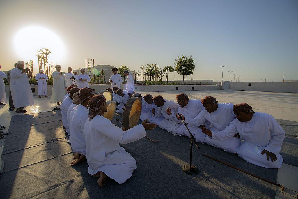 کاریابی در عمان