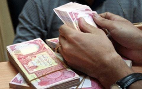 وضعیت حقوق و دستمزد در سلیمانیه عراق