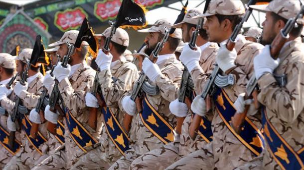 شرایط استخدام در سپاه پاسداران 1398