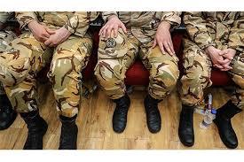 نحوه پذیرش در سپاه
