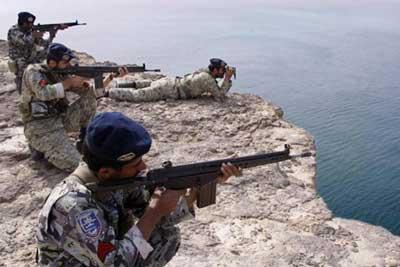 شرایط انتقالی گرفتن سربازها