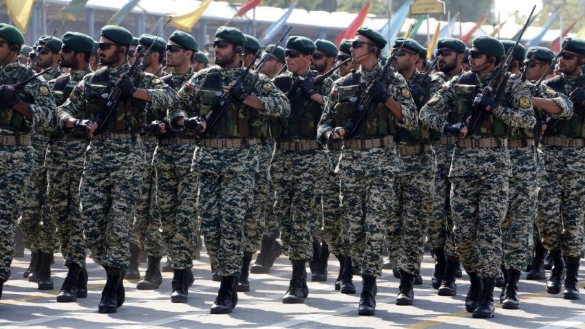 شرایط استخدام در نیروی زمینی ارتش سال 98