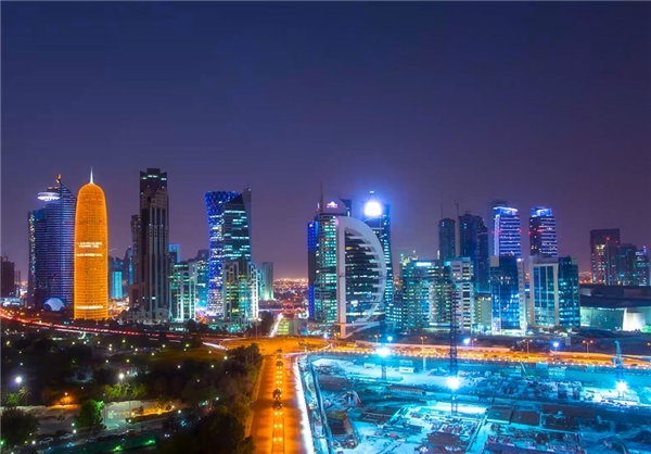 مهاجرت از طریق کار به قطر
