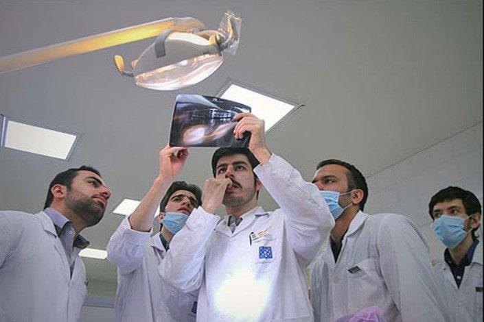 شرایط کار رشته رادیولوژی در قطر