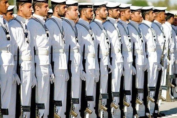 شرایط و قوانین استخدامی ارتش