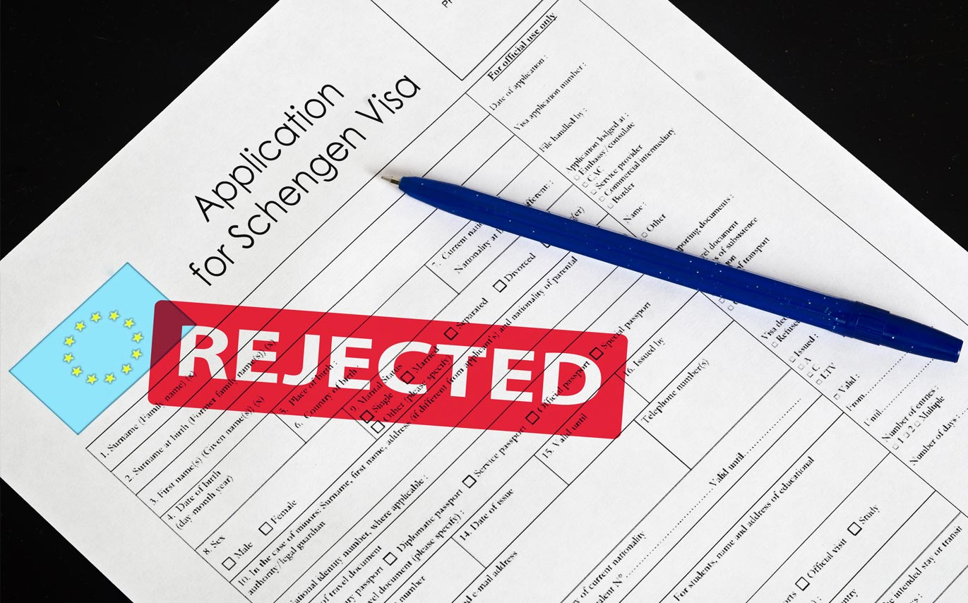 شرایط نوشتن نامه اعتراض برای رد ویزا