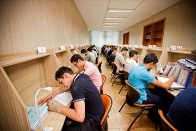روش های صحیح مطالعه و تست زنی دروس پایه